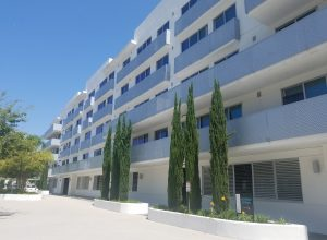 Orange County Apartment Buildings Property Management