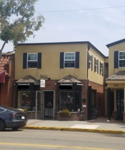Orange County Mixed Use Property Management